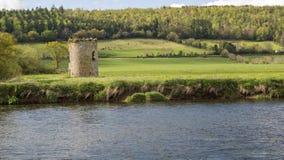 Torre de observación Foto de archivo