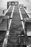 Torre de observación de Jurmala, Letonia Imagenes de archivo