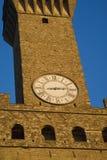 Torre de Palazzo Vecchio fotografía de archivo