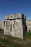 Torre de pedra Imagens de Stock