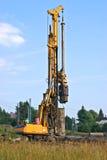 Torre de perforación Imagen de archivo libre de regalías