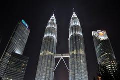 Torre de Petrona Imagem de Stock Royalty Free