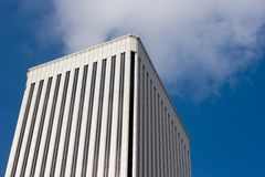 Torre de Picasso imagens de stock royalty free