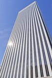 Torre de Picasso. Madrid, Spain Fotografia de Stock Royalty Free