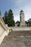 Torre de piedra Foto de archivo