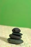 Torre de piedra Imagen de archivo libre de regalías