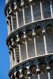 Torre de Pisa Fotografía de archivo libre de regalías