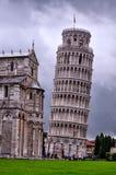 Torre de Pisa Imagens de Stock Royalty Free