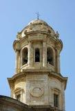 Torre de Poniente de Cadiz Royaltyfri Fotografi
