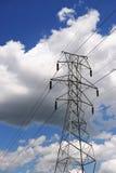 Torre de potencia Imagen de archivo