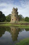 Torre de Prasat Suor Prat Imagen de archivo