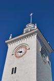 Torre de pulso de disparo Imagem de Stock