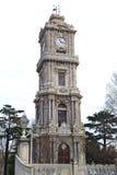Torre de pulso de disparo Imagens de Stock Royalty Free