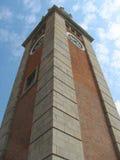 Torre de pulso de disparo Fotos de Stock Royalty Free