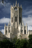 Torre de pulso de disparo Auckland Imagens de Stock Royalty Free