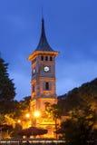Torre de pulso de disparo de Izmit Imagem de Stock Royalty Free