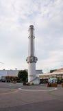 Torre de pulso de disparo de Lasipalatsi Imagem de Stock Royalty Free