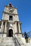 Torre de pulso de disparo de Roloi Fotografia de Stock