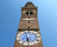 A torre de pulso de disparo em Vicenza Fotografia de Stock
