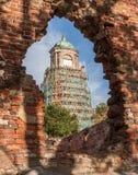 Torre de pulso de disparo Vyborg imagens de stock