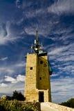 Torre de radio de Kenuna Foto de archivo libre de regalías