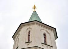 Torre de Ratna Sovereign House imagem de stock royalty free
