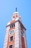Torre de reloj Foto de archivo