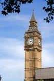 Torre de reloj de Ben grande Fotografía de archivo libre de regalías