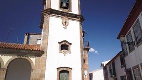 Torre de reloj metrajes