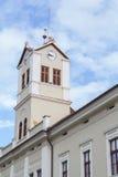 Torre de reloj vieja Fotos de archivo
