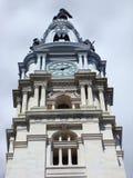 Torre de salão de cidade Imagem de Stock Royalty Free