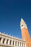 Torre de San Marco. Foto de archivo libre de regalías