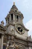 Torre de San Pablo Imágenes de archivo libres de regalías