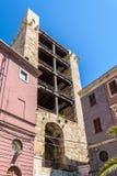 Torre de San Pancrazio Imágenes de archivo libres de regalías
