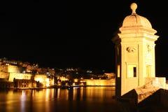 Torre de Senglea Imagenes de archivo