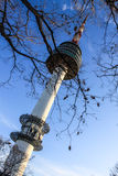 Torre de Seoul Foto de Stock