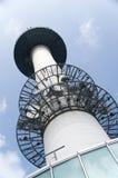 Torre de Seoul N imagens de stock