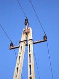 Torre de serviço público imagem de stock royalty free