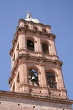 Torre de sino Imagem de Stock