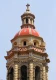 Torre de sino Imagem de Stock Royalty Free