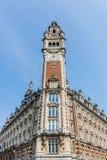 A torre de sino Imagens de Stock Royalty Free