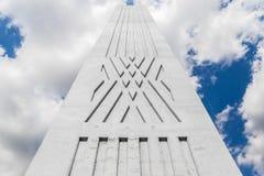 Torre de sino. Fotos de Stock Royalty Free