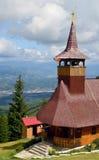 Torre de sino da igreja fotos de stock