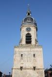 Torre de sino de Amiens Foto de Stock Royalty Free