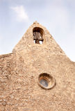 Torre de sino medieval Foto de Stock Royalty Free