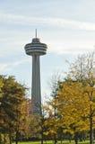 Torre de Skylon Foto de archivo libre de regalías