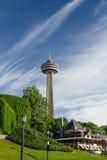 Torre de Skylon Fotografia de Stock