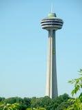 Torre de Skylon Fotografía de archivo