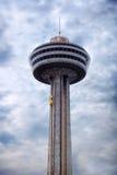 Torre de Skylon, Niagara Falls Ontário Canadá Imagens de Stock