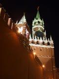 Torre de Spassky Foto de archivo libre de regalías